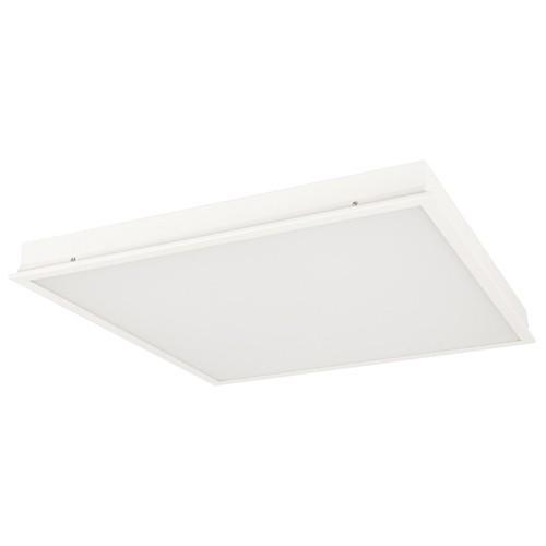 starlet flat led panel ip44 240v smh lighting din nettbutikk for led belysning. Black Bedroom Furniture Sets. Home Design Ideas