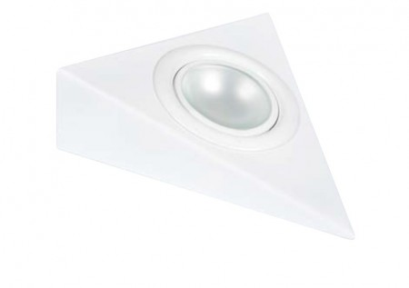 Kabinett Trianguler 3W LED