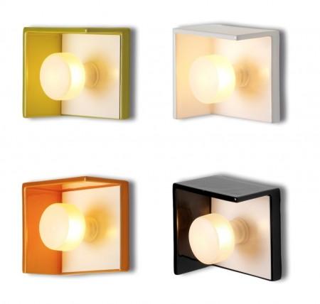 Ekstra Vegglamper | SMH Lighting - Din leverandør av LED belysning YR-32