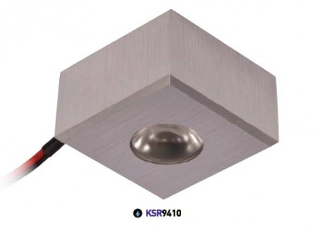Rieti Mini Square Downlight 3W LED